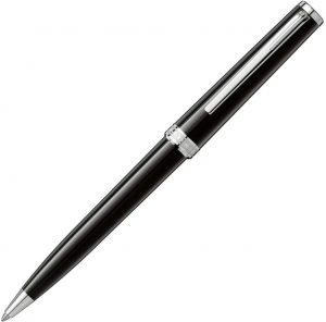 Montblanc Pix Black Ballpoint Pen 114797